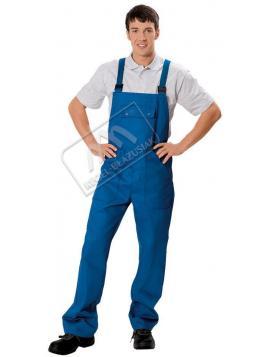 Spodnie ogrodniczki Classic
