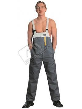 Spodnie ogrodniczki Opel
