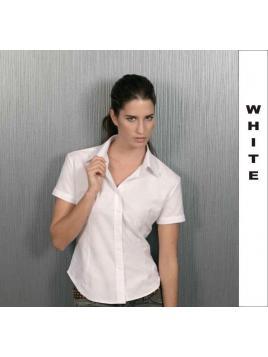 Koszula damska z krótkim rękawem SHRL LADY SS