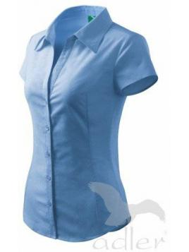 Koszula damska z krótkim rękawem Blouse