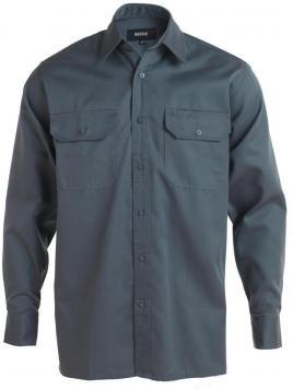 koszula robocza z poliestru