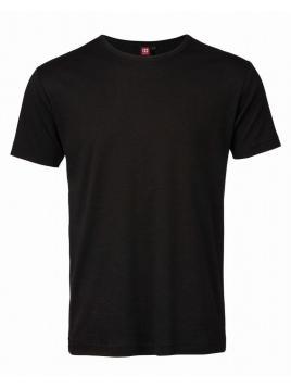 1X1 rib T-shirt