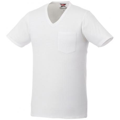 Męski t-shirt z kieszonką Gully