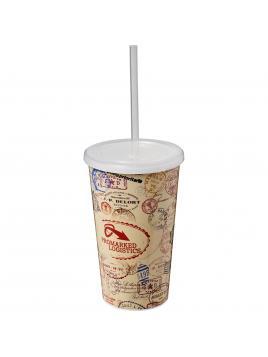 Kubek Brite-Americano® z podwójną ścianką o pojemności 350 ml