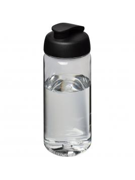 Bidon Octave Tritan™ o pojemności 600 ml z wieczkiem zaciskowym