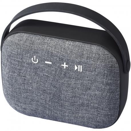 Materiałowy głośnik Bluetooth Woven