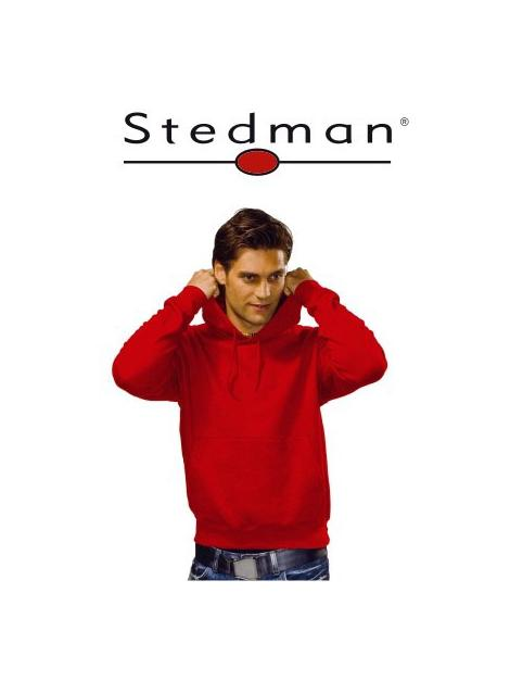 Stedman Hooded Sweat 280 g/m2 (ST-4100)