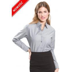Koszula damska z długim rękawem