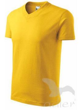 Koszulka V-neck 160