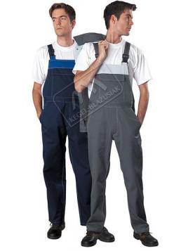 Spodnie ogrodniczki Top
