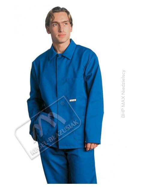 Męska bluza długa