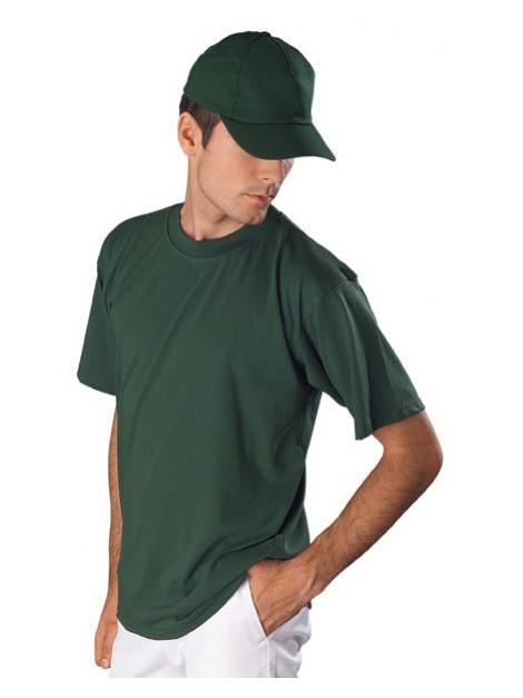 Zielona koszulka Dancesations
