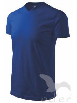 Koszulka Heavy V-neck 200
