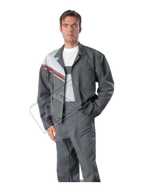 Męska Bluza z paskiem serwisowa