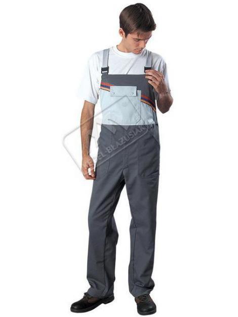 Spodnie ogrodniczki serwisowe