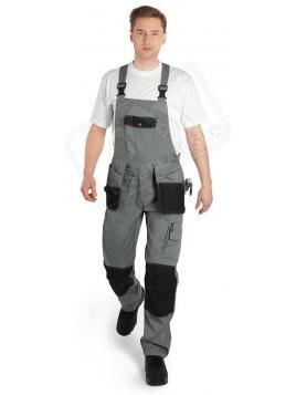Spodnie ogrodniczki EXPERT