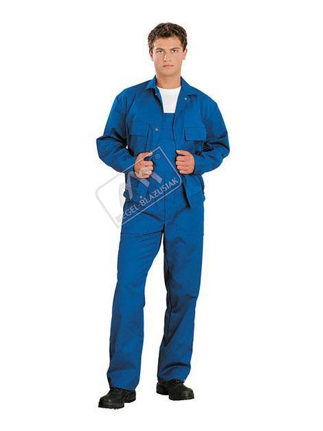 Męska bluza (antyelektrostatyczna)