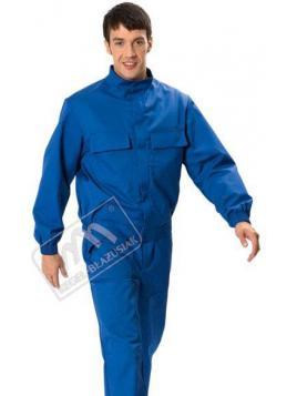 Bluza (antyelektrostatyczna i kwasoodporna)