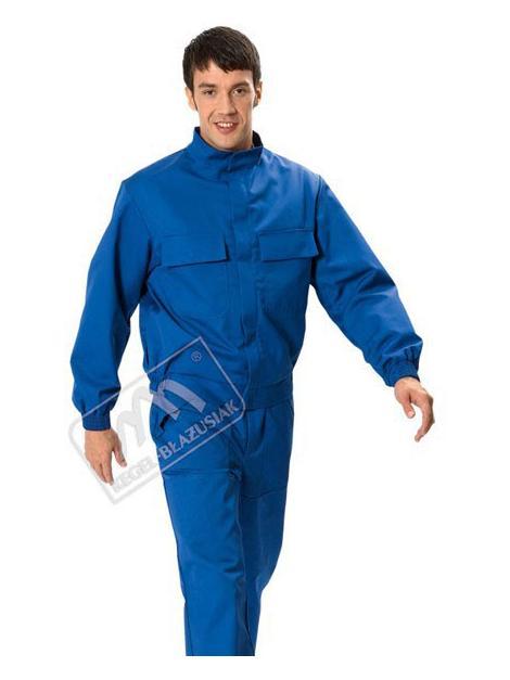 Męska bluza (antyelektrostatyczna i kwasoodporna)
