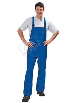 Spodnie ogrodniczki (antyelektrostatyczne i kwasoodporne)
