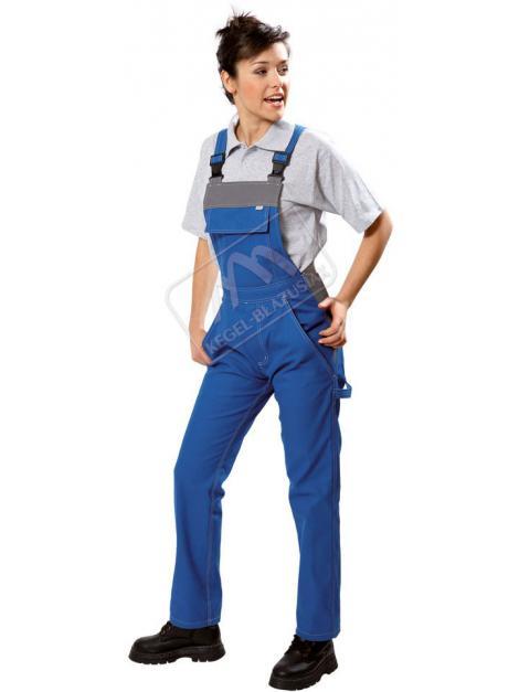 Spodnie ogrodniczki