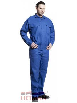 Ubranie Kwaso-Zasadoochronne Wzór 040 MK