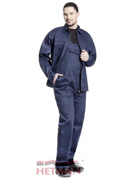 Ubranie dla spawaczy i pokrewnych zawodów Wzór 030 KS
