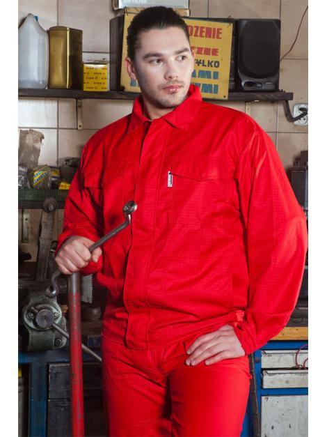 Ubranie antyelektrostatyczne Wzór 020 CR