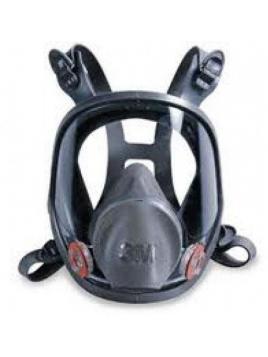 3M 6800 Maska Pełna