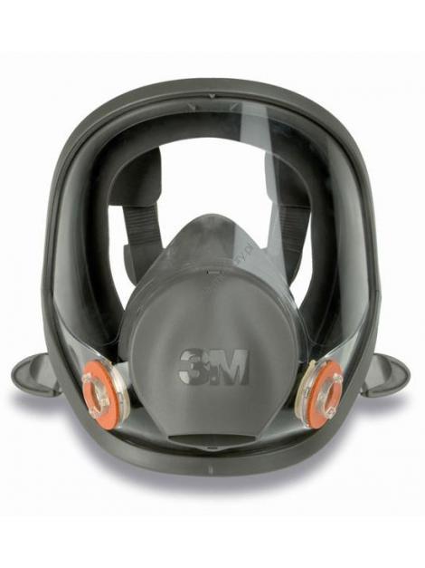 3M 6900 Maska Pełna serii 6000