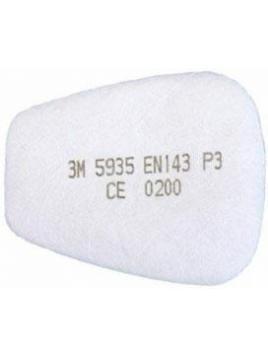 3M 5935 Filtr przeciwpyłowy P3
