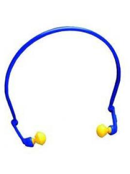Zatyczki na pałąku EAR Flexicap