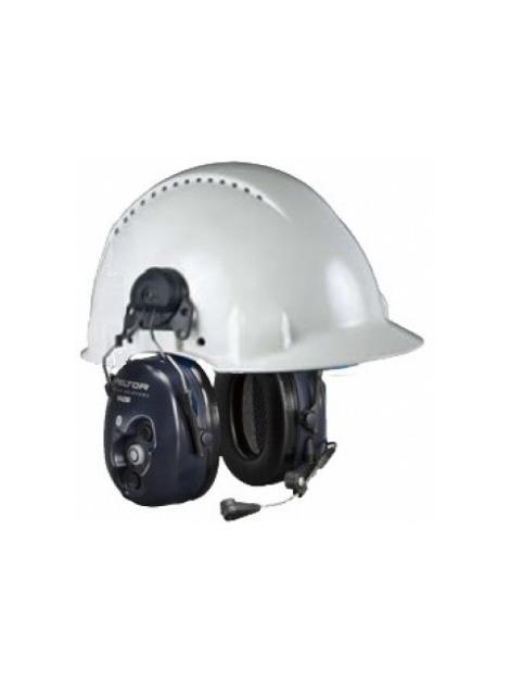 Ochronniki Słuchu Peltor WS Bluetooth nahełmowe