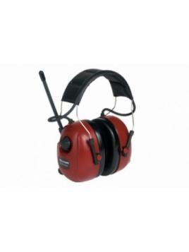 3M HRXS7A-01 ochronnik sluchu z radiem FM
