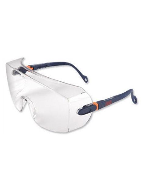 3M 2800 Okulary ochronne