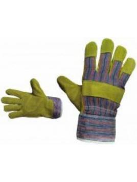 Rękawice PLS1 Żółte
