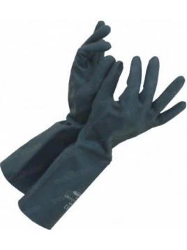 Rękawice nitrylowe Sumi Chem