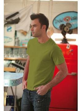 T-Shirt męski 150G