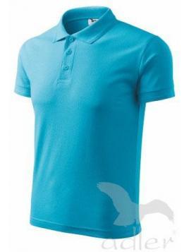 Nowa polo koszulka Pique Polo 200