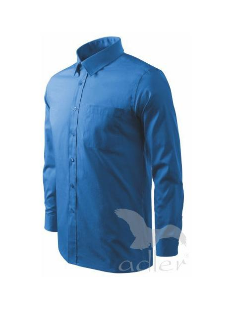 Koszula męska koszula z długim rękawem