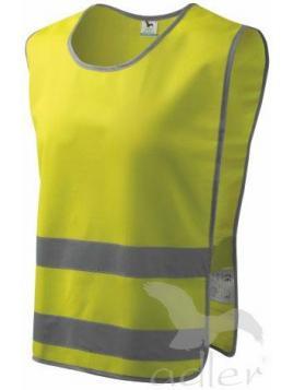 Kamizelka odblaskowa Classic Safety Vest