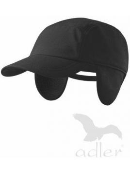 Softshell czapka