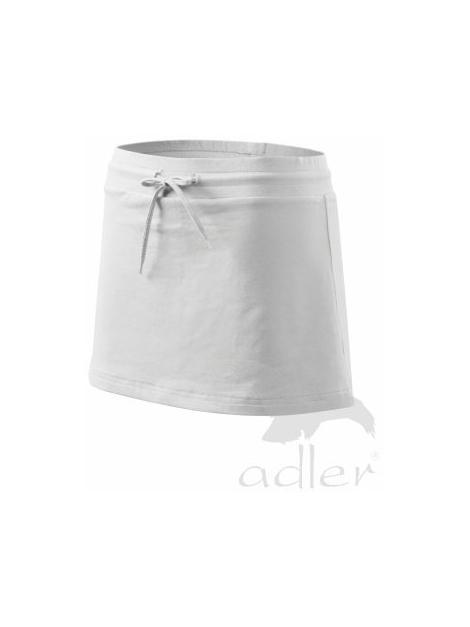 Spódnica damska spódnica dwa w jednym 200