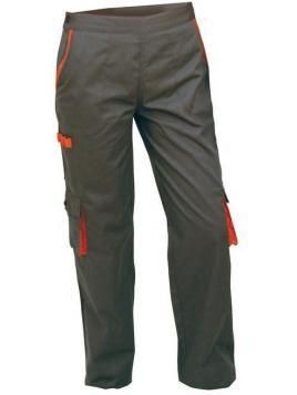 DESMAN LADY spodnie