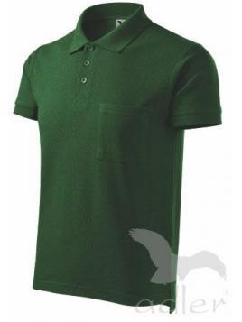 Koszulka polo męska Cotton