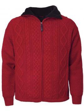 Wiatrówka | Shetland wool