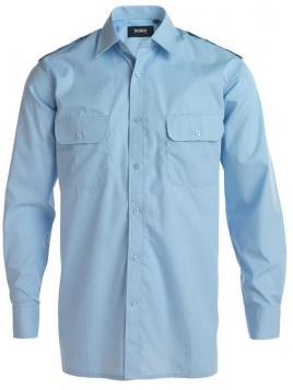 Koszula pilot | długi rękaw