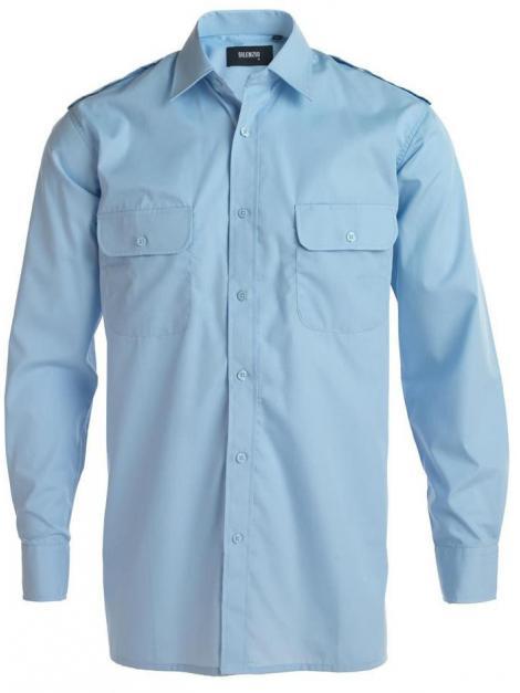 Koszula pilota | długi rękaw