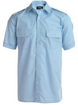 Koszula Pilota | krótki rękaw