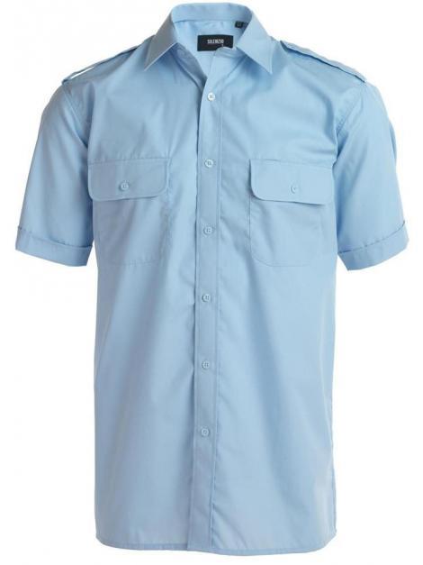 Koszula Pilota | naciski rękaw